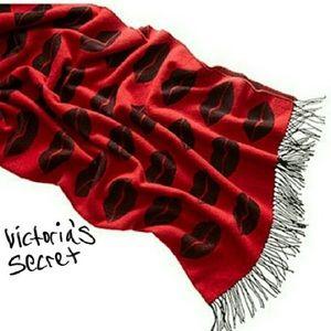VICTORIAS SECRET FLIRT Blanket ❤️